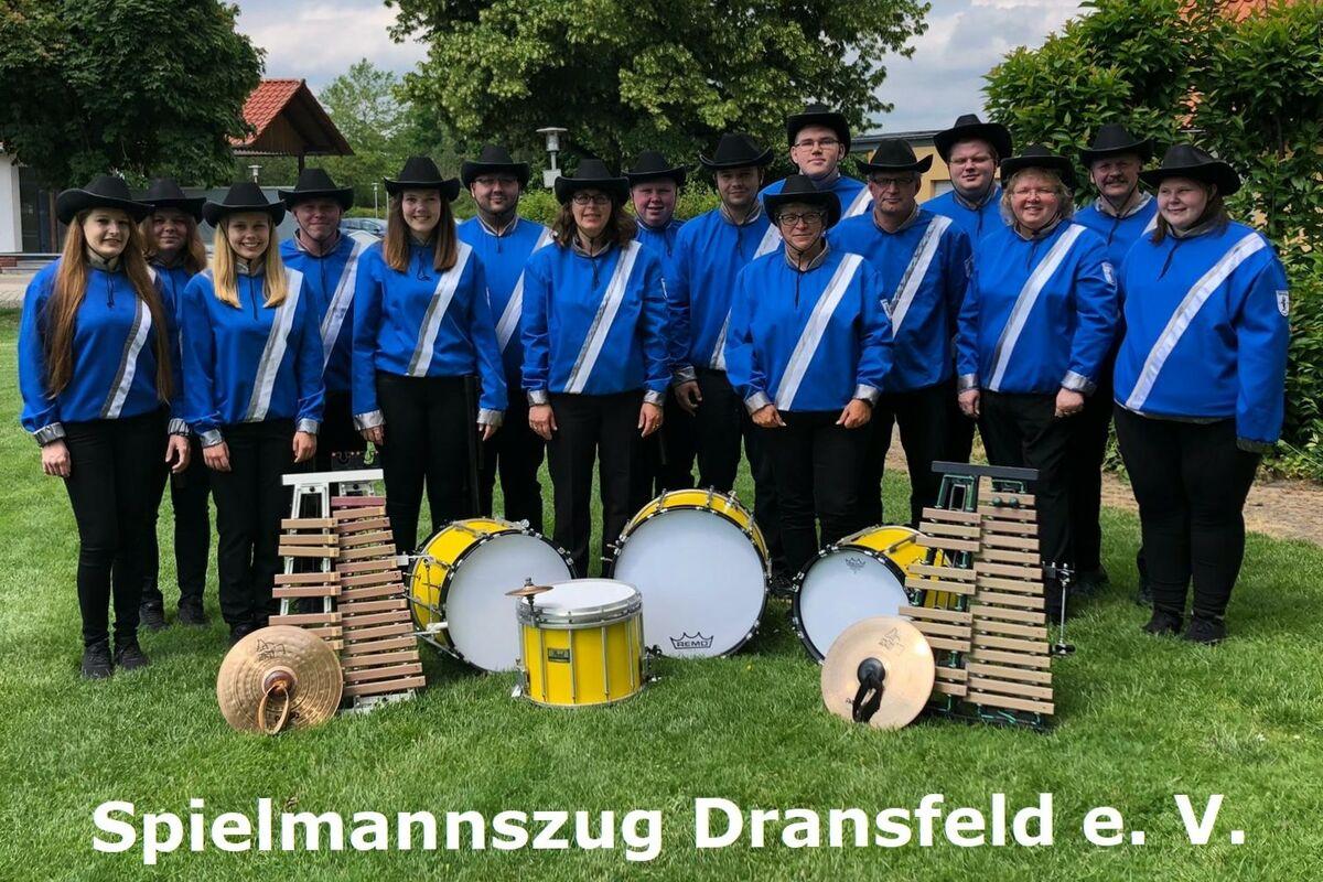 Spielmannszug Dransfeld